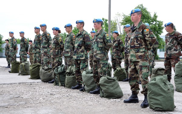 Armata Națională se va implica în lichidarea consecințelor vremii: Igor Dodon a semnat un decret în acest sens