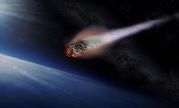 (VIDEO) Un asteroid imens trece astăzi prin apropierea planetei noastre: Ce spune NASA despre pericolul său