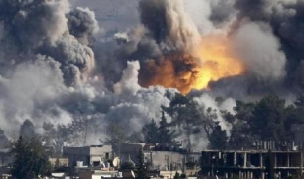 Un nou atac în Siria: Mai multe persoane au murit