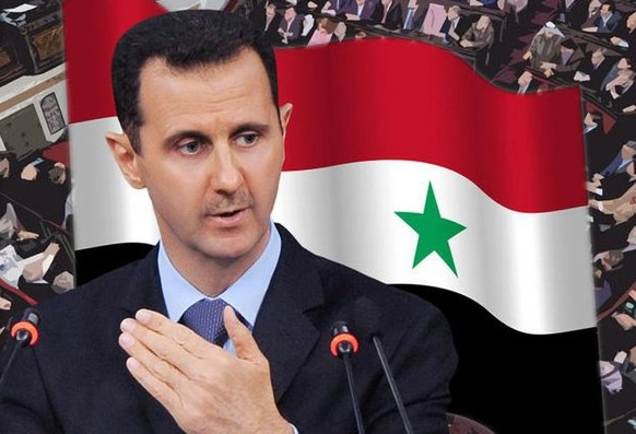 Bashar al-Assad avertizează că ar putea cere Rusiei să trimită efective terestre în Siria