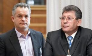 Ghimpu repetă greșeala ex-premierului Filat – mizează pe clemența oligarhului-șef