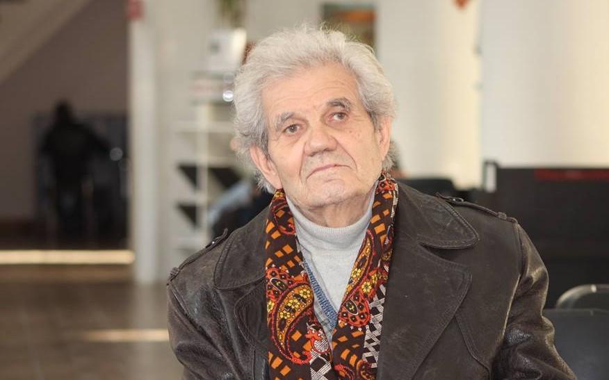 Pierdere pentru cultura Republicii Moldova: S-a stins cel mai în vârstă actor al Teatrului Național