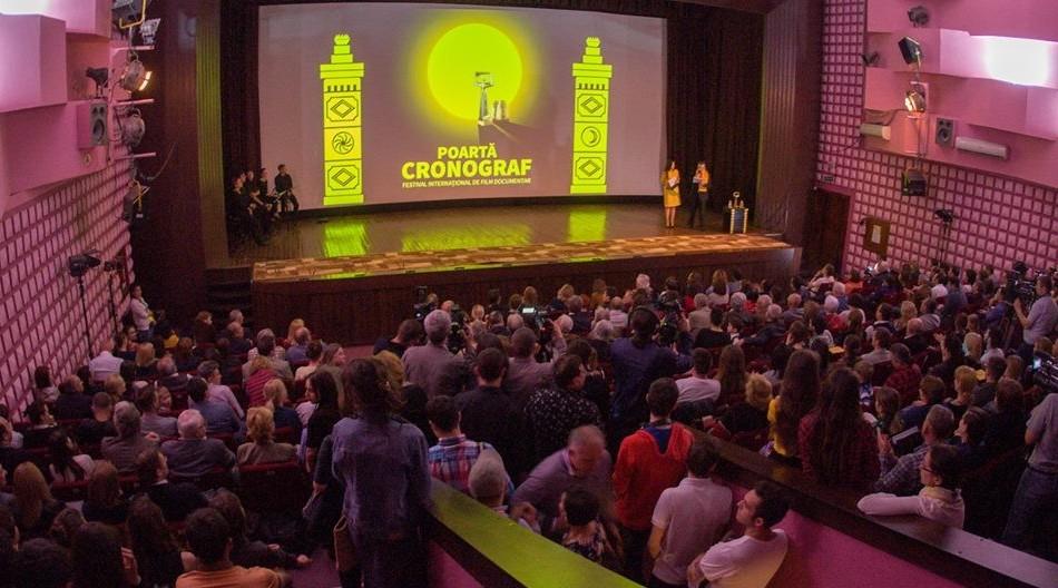 CRONOGRAF 2017: Filme de la Oscar și Cannes vor putea fi văzute pe ecranele din Chișinău