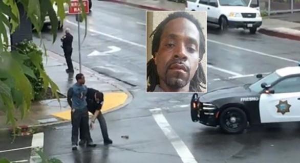 Atentat în California: Un bărbat a deschis focul în centrul unui oraș