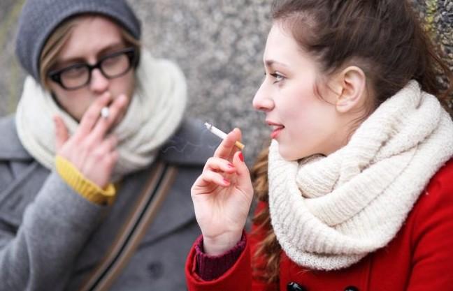 HARTA fumătorilor din întreaga lume: Unde se situează Republica Moldova