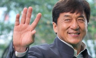 Jackie Chan, personaj într-un desen animat 3D