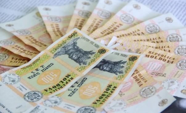 Pierderi de miliarde: Aprecierea din ultimele zile a leului față de dolar lovește dur în bugetul de stat