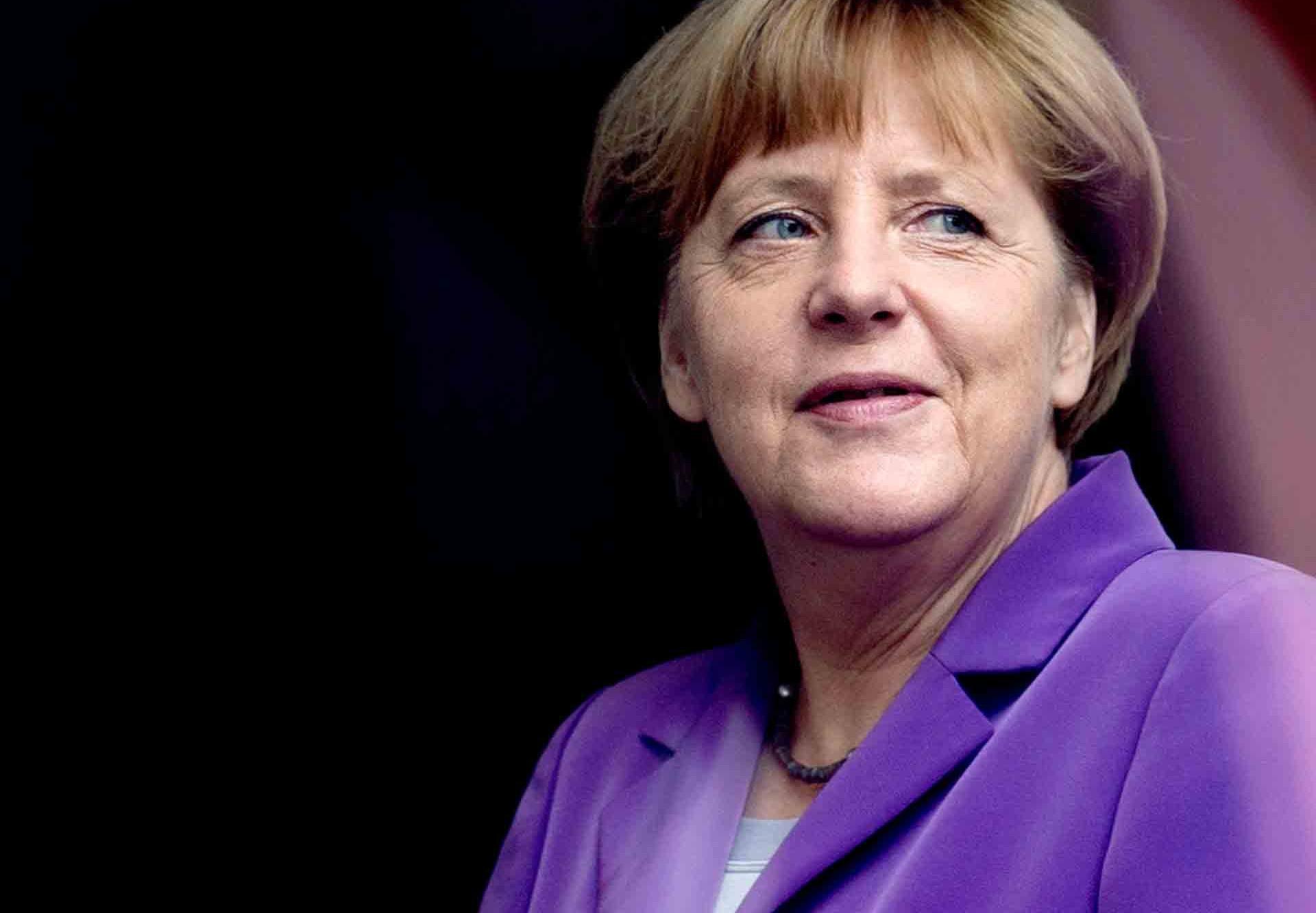 Angela Merkel, premiată cu cea mai înaltă distincţie a Muzeului Holocaustului din SUA