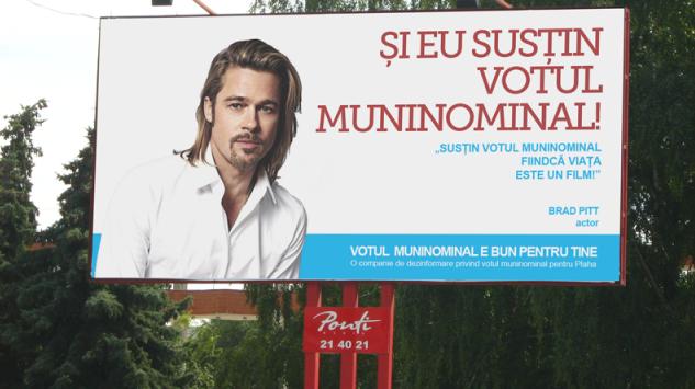 (OPINIE) Cinci motive să refuzi votul uninominal
