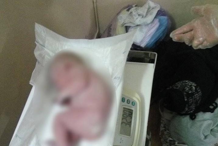 Un internaut a ținut să-i mulțumească unui șofer că, prin ninsoare, i-a dus soția la maternitate
