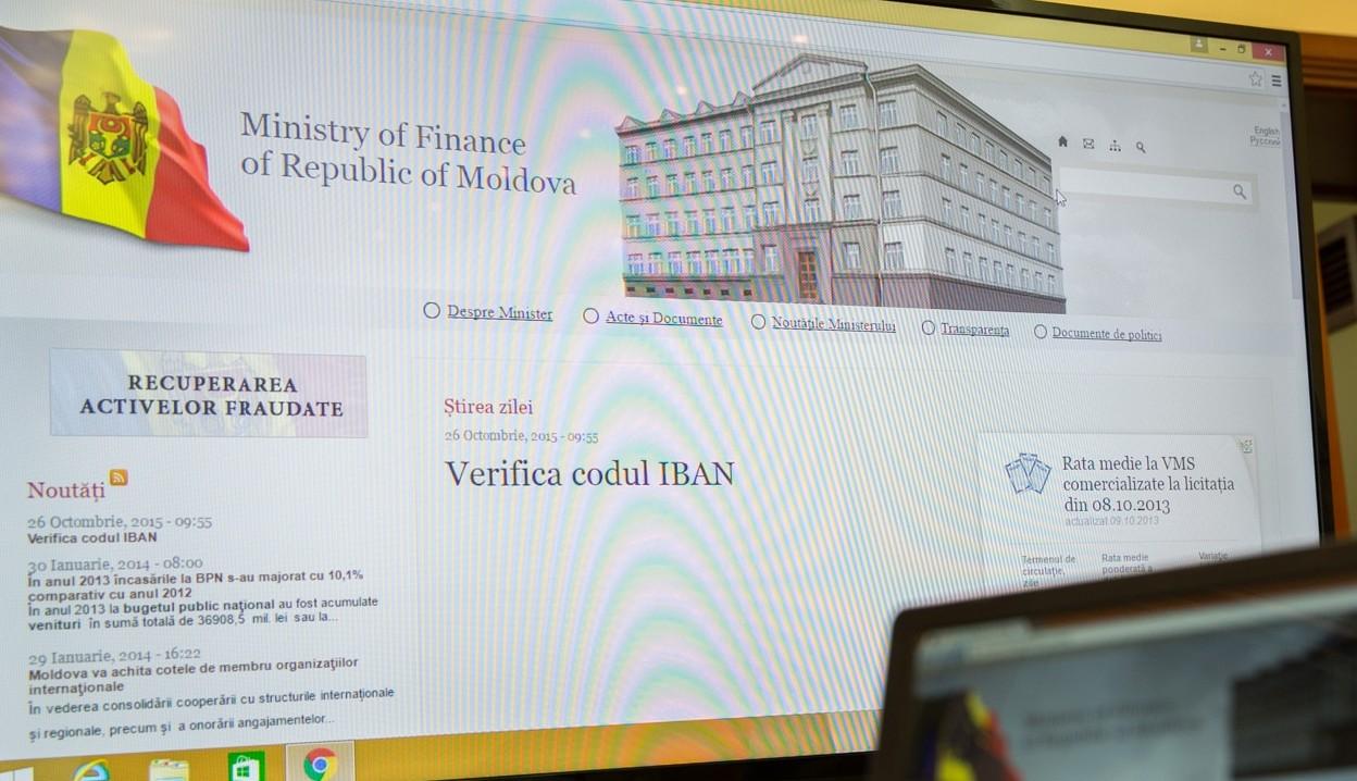 """Apel către Ministerul Finanțelor: """"Panoul miliardului furat"""" dezinformează și trezește suspiciuni"""