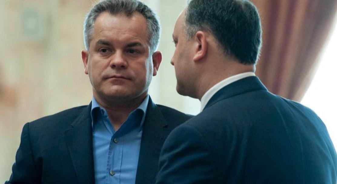 Bătălie diplomatică pentru salvarea Moldovei