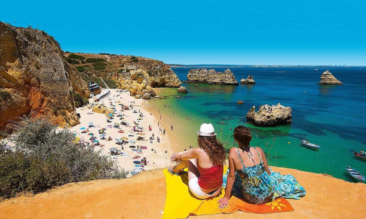 Îți faci planuri pentru vacanță: Iată TOP-ul celor mai ieftine destinații turistice cu plajă din Europa