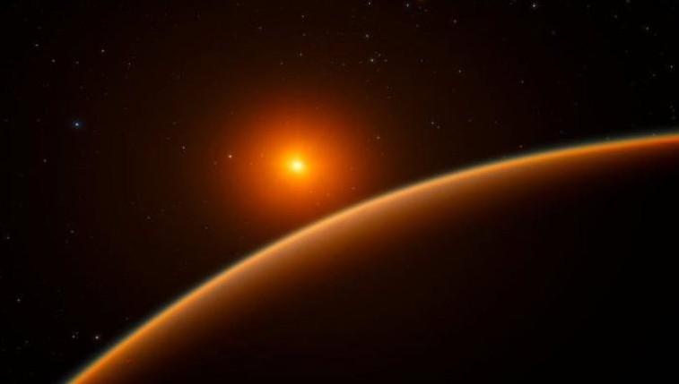 """""""Super – Pământ"""": A fost descoperită planeta cu cele mai mare șanse de a susține viața"""