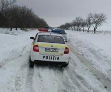 4  trasee naționale și 147 drumuri locale rămân blocate
