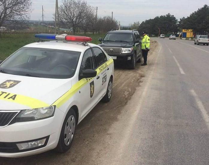 Peste 2 mii de polițiști vor menține ordinea publică de Paștele Blajinilor
