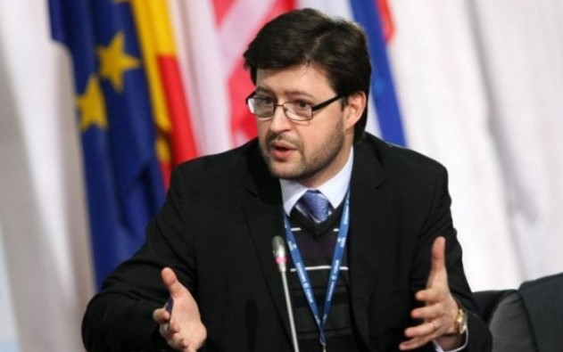 Andrei Popov: Relaţia moldo-americană este afectată de faptul că de aproape doi ani și jumătate nu avem ambasador la Washington