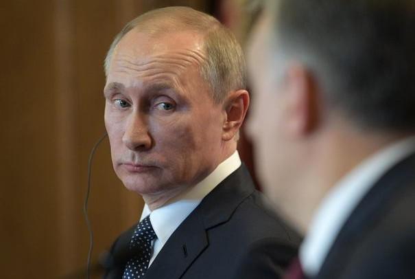 Documente confidențiale: Vladimir Putin ar fi influenţat alegerile prezidenţiale din SUA