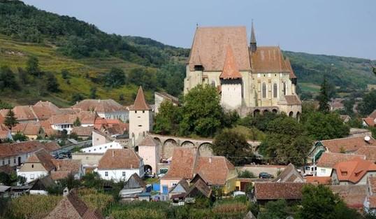 Locul din România unde nimeni nu a divorţat timp de trei secole