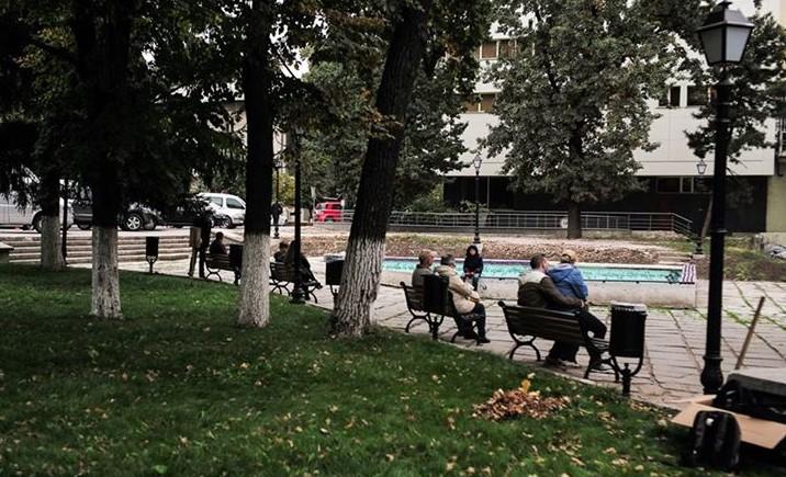 Inițiativă altruistă după vandalizarea Scuarului Cehov: Cum poți contribui și tu?