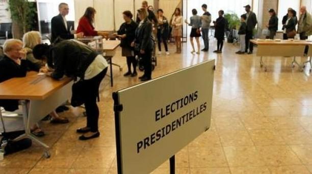 Alegeri în Franța: O secție de votare a fost evacuată din cauza unui vehicul suspect