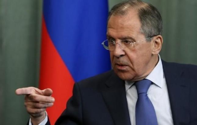 Serghei Lavrov: UE trebuie să convingă Ucraina referitor la implementarea acordului de la Minsk privind pacea din Donbas