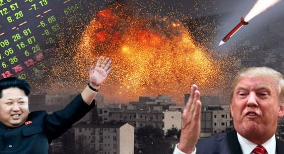 Câte arme nucleare sunt în lume și ce ar putea ele să distrugă