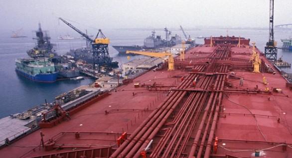 Exporturile rusești în UE s-au prăbușit la nivelul cel mai de jos din ultimii 10 ani
