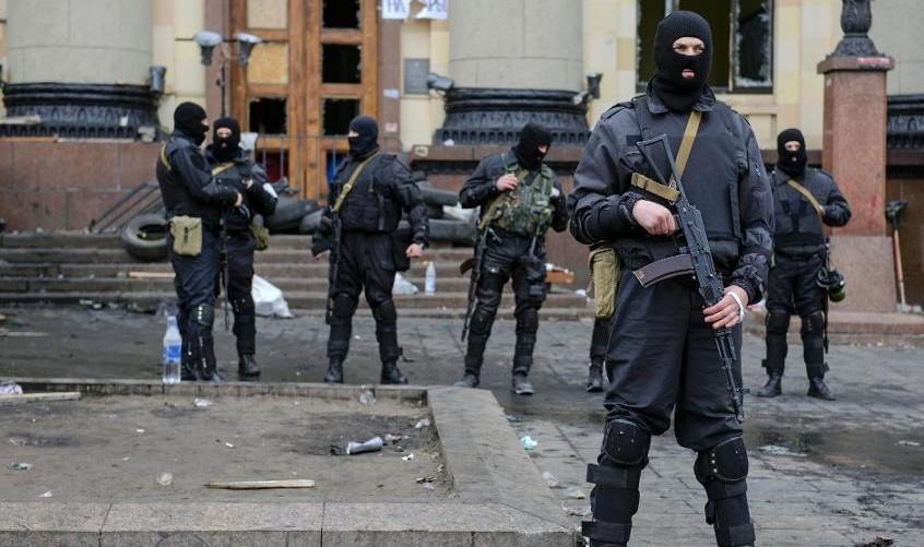 Kremlinul neagă că ar avea planuri de a rupe Donețkul și Luganskul de la Ucraina
