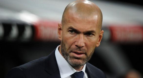 Zidane a semnat un nou contract cu Real Madrid; Ce salariu va primi