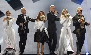 (VIDEO) Reacții post-Eurovision! Igor Dodon le promite membrilor SunStroke Project distincții de Stat, iar Renato Usatîi – 10.000 de dolari