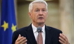 Funcționarul european care a numit primul Moldova drept un stat capturat, Thorbjorn Jagland, vine la Chișinău