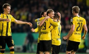 (VIDEO) Borussia Dortmund a câștigat Cupa Germaniei