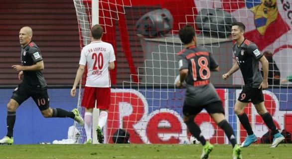 (VIDEO) Nebunie în derby-ul etapei din Bundesliga; Bayern a revenit senzațional
