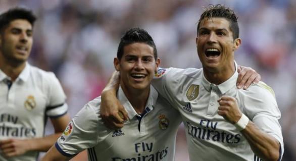 (VIDEO) Real bate Sevilla și e mai aproape de titlu: Gol senzațional și noi recorduri pentru Ronaldo