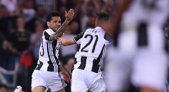(VIDEO) Juventus câștigă Cupa Italiei și stabilește un nou record