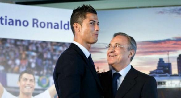 Lovitura pe care o pregătește Real Madrid; Va aduce un fotbalist dorit de Barcelona