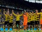 (VIDEO) Final dramatic în Bundesliga; Dortmund merge în UCL, Wolfsburg joacă baraj de menţinere