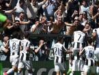 (VIDEO) Juventus a câștigat un nou titlu de campioană și scrie istorie