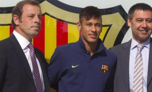 Fostul președinte al Barcelonei a fost arestat; E acuzat de spălare de bani