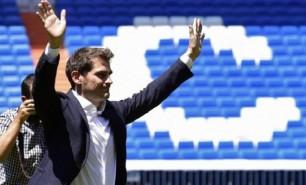 Iker Casillas, transfer spectaculos pe final de carieră; Este așteptat în Anglia