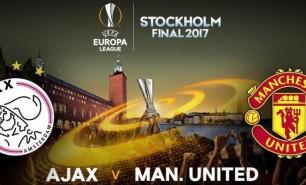 Astăzi se joacă finala Europa League; Miză uriașă pentru Manchester United
