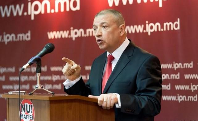 Sergiu Mocanu admite că Plahotniuc are pregătit un dosar pe numele lui Dodon