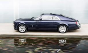 (FOTO) A fost lansată cea mai scumpă mașină din lume; Costă peste 10 milioane de euro