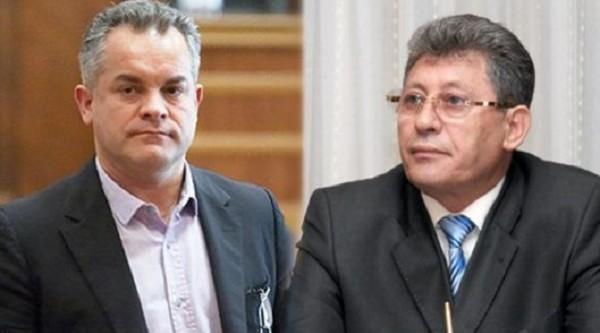 """Mihai Ghimpu: """"Nu vreau să vorbesc cu Plahotniuc. Am pus cruce. PL nu face parte din majoritatea parlamentară"""""""
