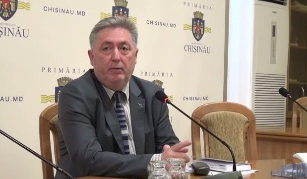 Schimbarea la față a Republicii Moldova