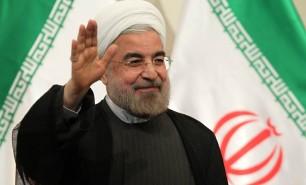 Președintele Iranului, reales în funcție din primul tur de scrutin