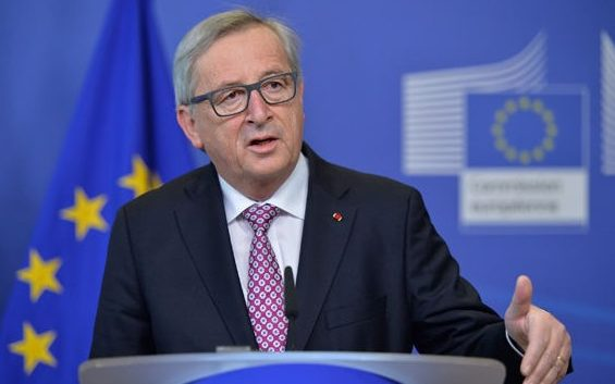 Juncker propune comasarea funcției de președinte al Comisiei Europene cu cea de președinte al Consiliului European