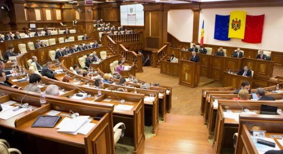 (SONDAJ) Topul partidelor pentru care moldovenii nu ar vota niciodată; PL și PD, în fruntea clasamentului