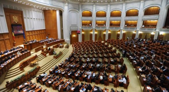 Prietenii Unirii, grup intraparlamentar pentru Unirea României cu Republica Moldova
